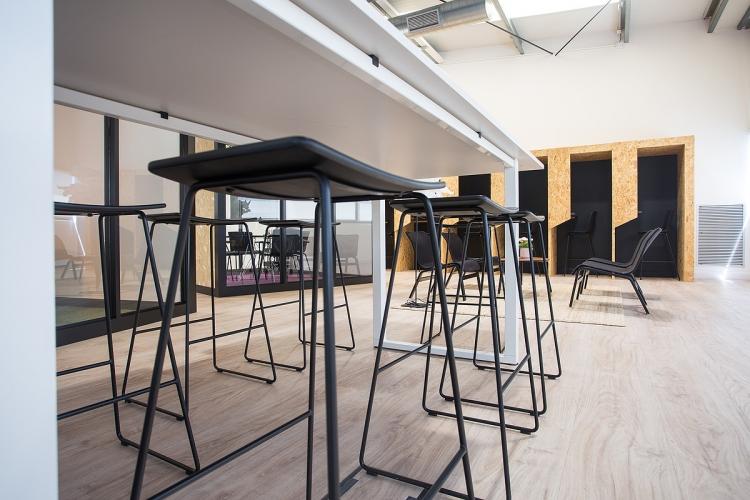 Oficinas Ikor | BIGARA, Mobiliario de Oficina
