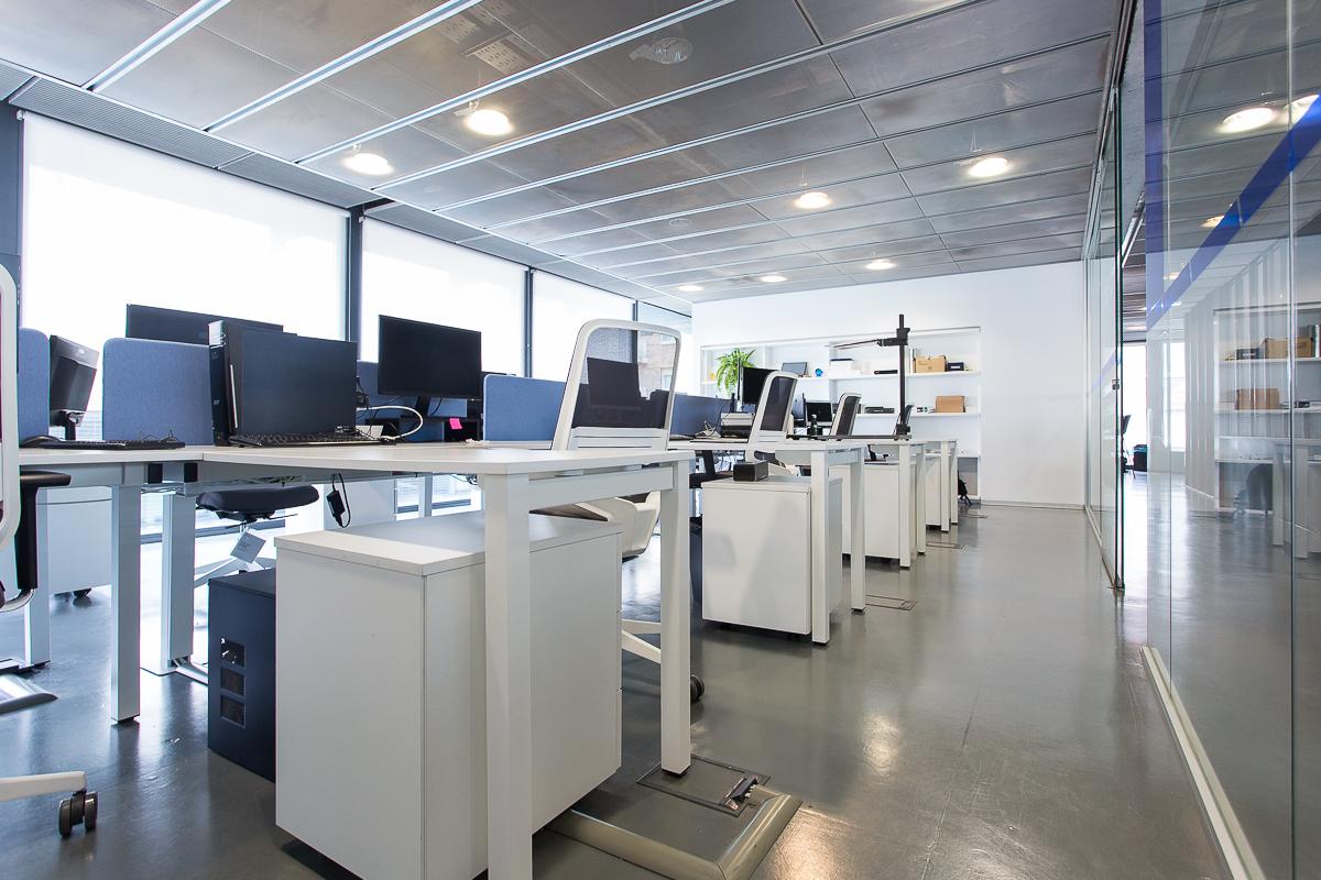 Oficinas IRISBOND | BIGARA, Mobiliario de Oficina